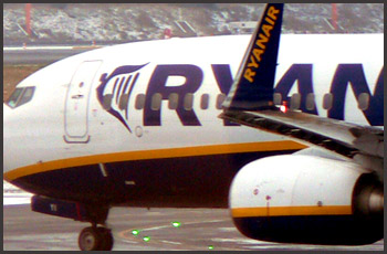 Ryanair LV blogs